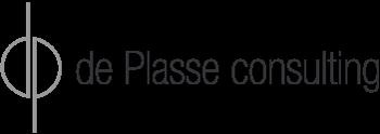 de Plasse consulting Logo